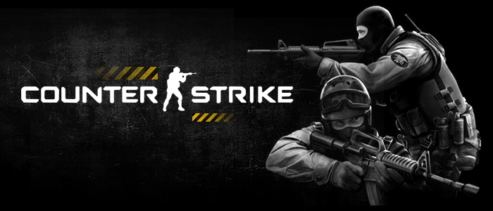 Counter-Strike Dedicated Server